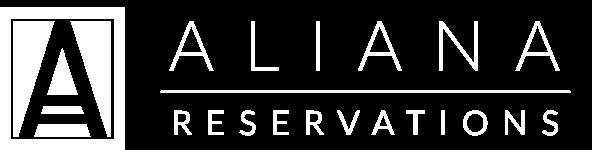 Aliana Reservations